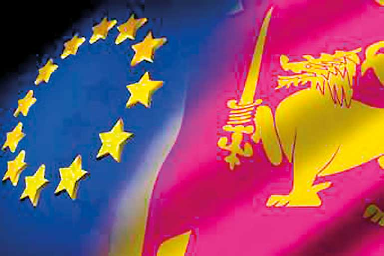 Sri Lanka submits final papers to EU
