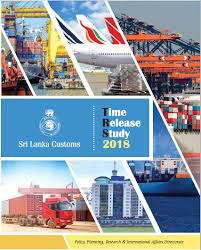 Time Release Study 2018, Sri Lanka Customs
